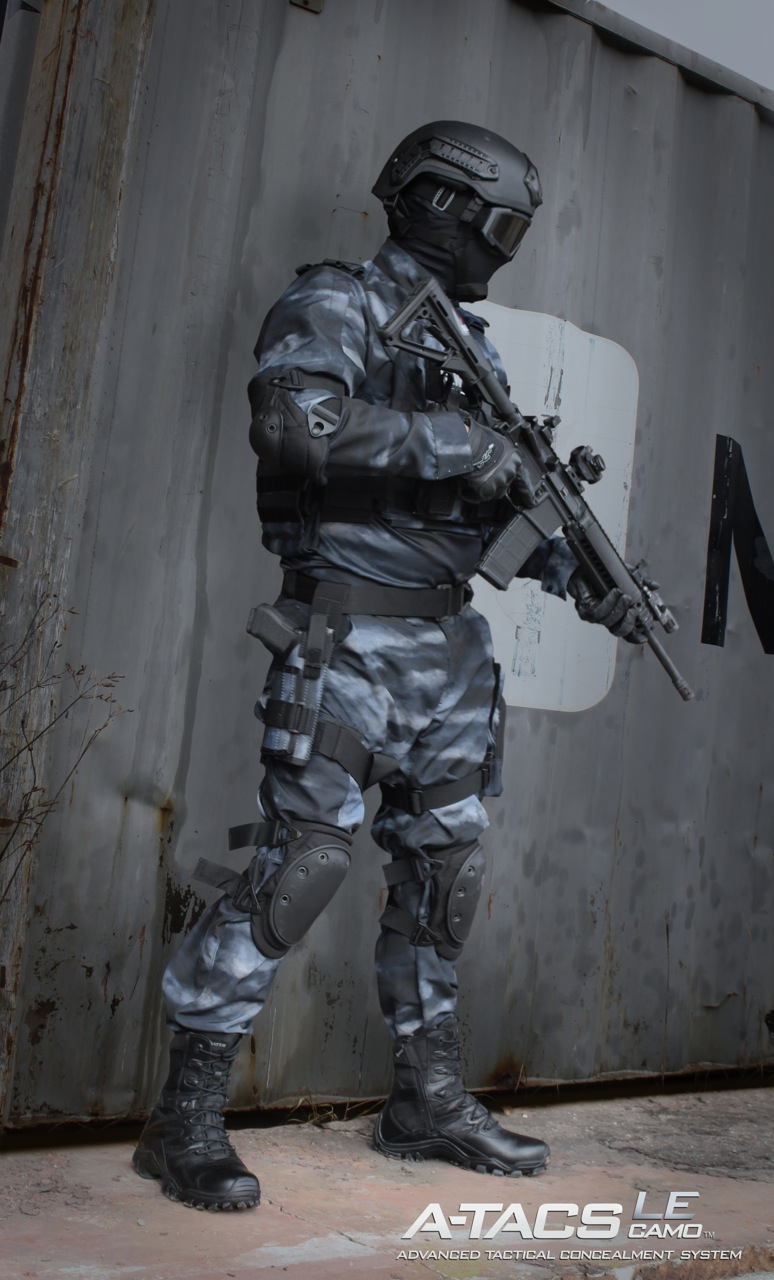 Tactical Gear and Military Clothing News : Introducing New ...