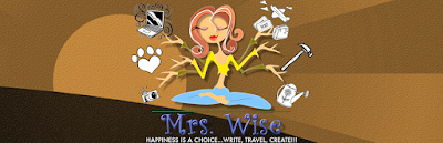 Mrs. Wise