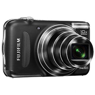 Fujifilm FinePix T200 - 14 MP