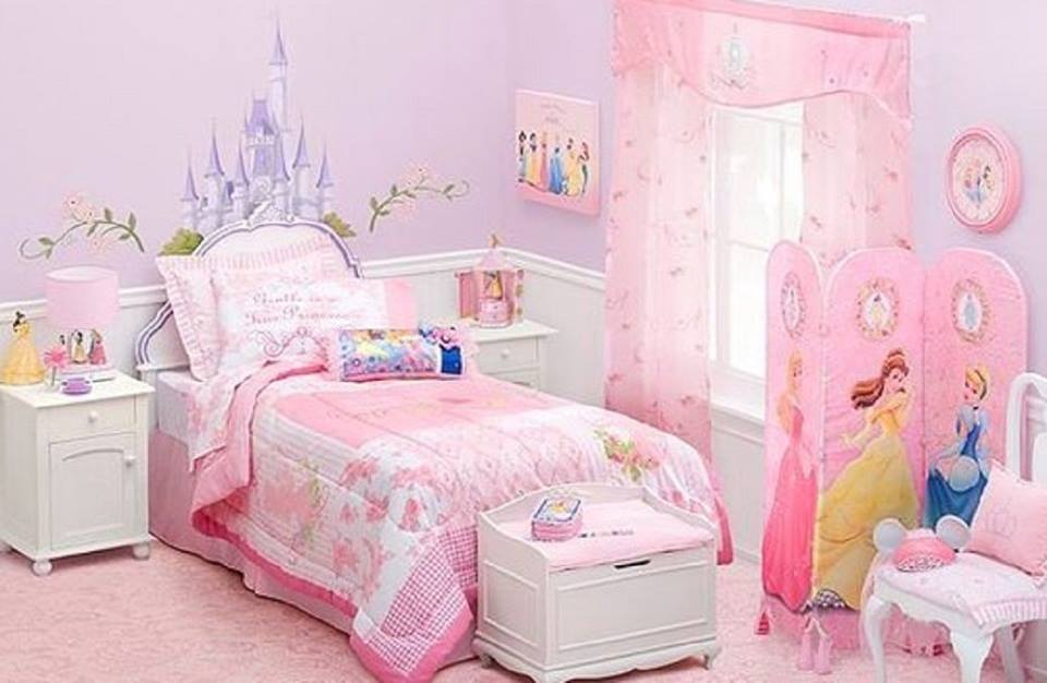 Girl Bedroom Ideas Small Bedrooms 3 Interesting Design Inspiration
