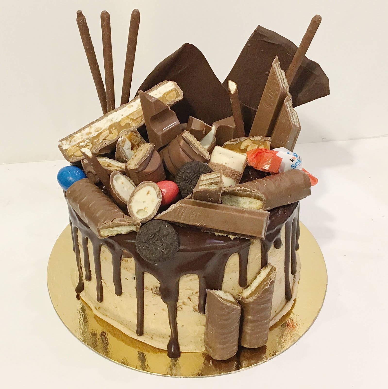 Découvrez les Crazy Cakes
