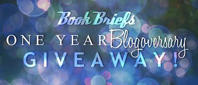 Blogoversary G!veaway #1- Nook!!