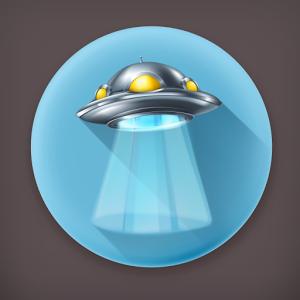 UFO Sighting by mas2014