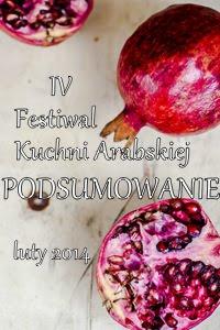 IV Festiwal Kuchni Arabskiej