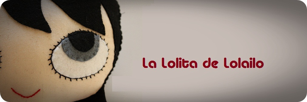 La Lolita de Lolailo