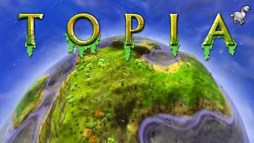 Topia World Builder Apk Android