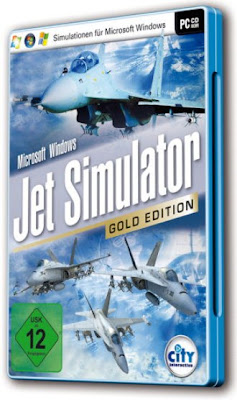 Jet Simulator Gold Edition