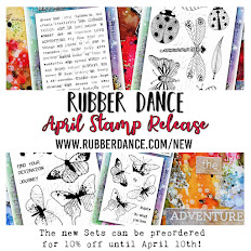 Rubber Dance New Release