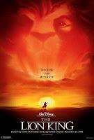 O Rei Leão 3D, de Roger Allers & Rob Minkoff