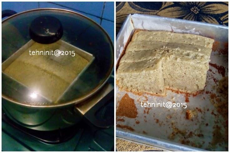 bolu-kacang-ijo-tepung-beras-no mixer