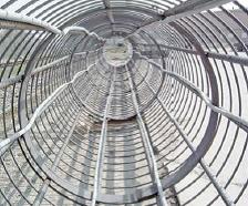 Imagen de instalación de pilotes energéticos para energia geotermica