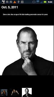 Steve Jobs Timeline apk Android