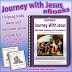 Journey With Jesus {eBooks and Lenten Activities}