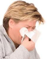 menghilangkan flu