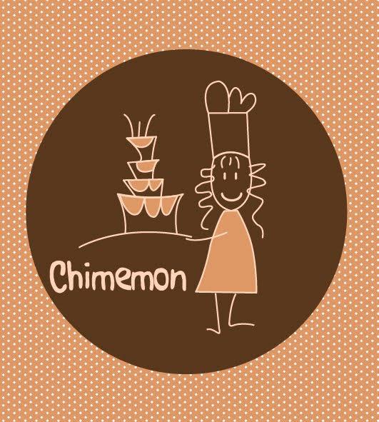 chimemon cosas dulces