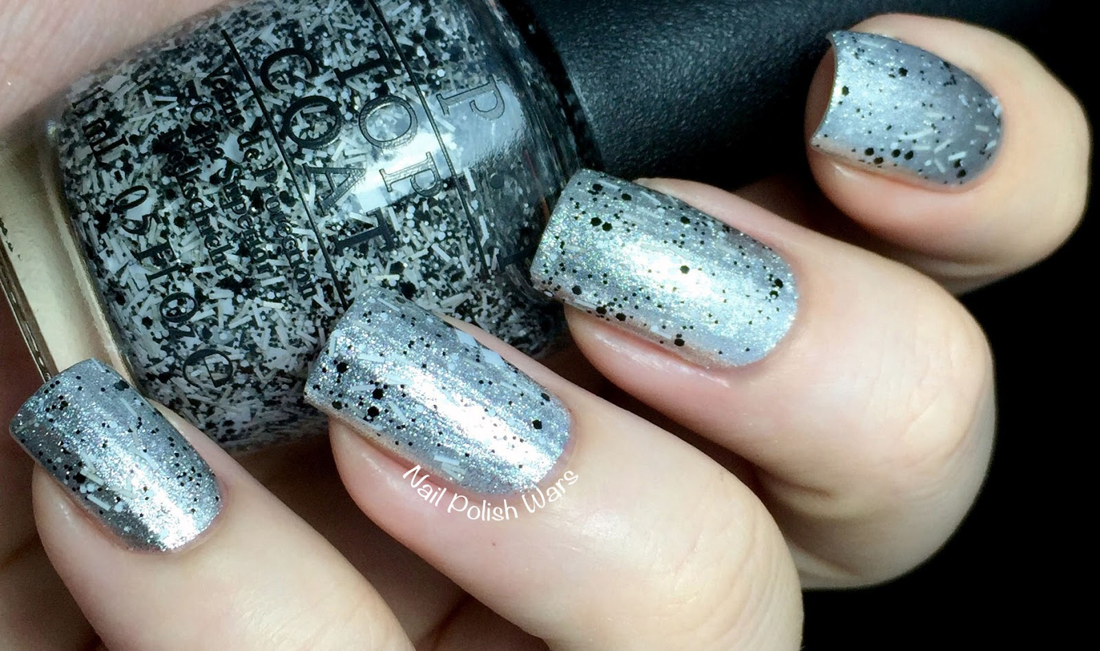 OPI  - Unfrost my Heart Trio