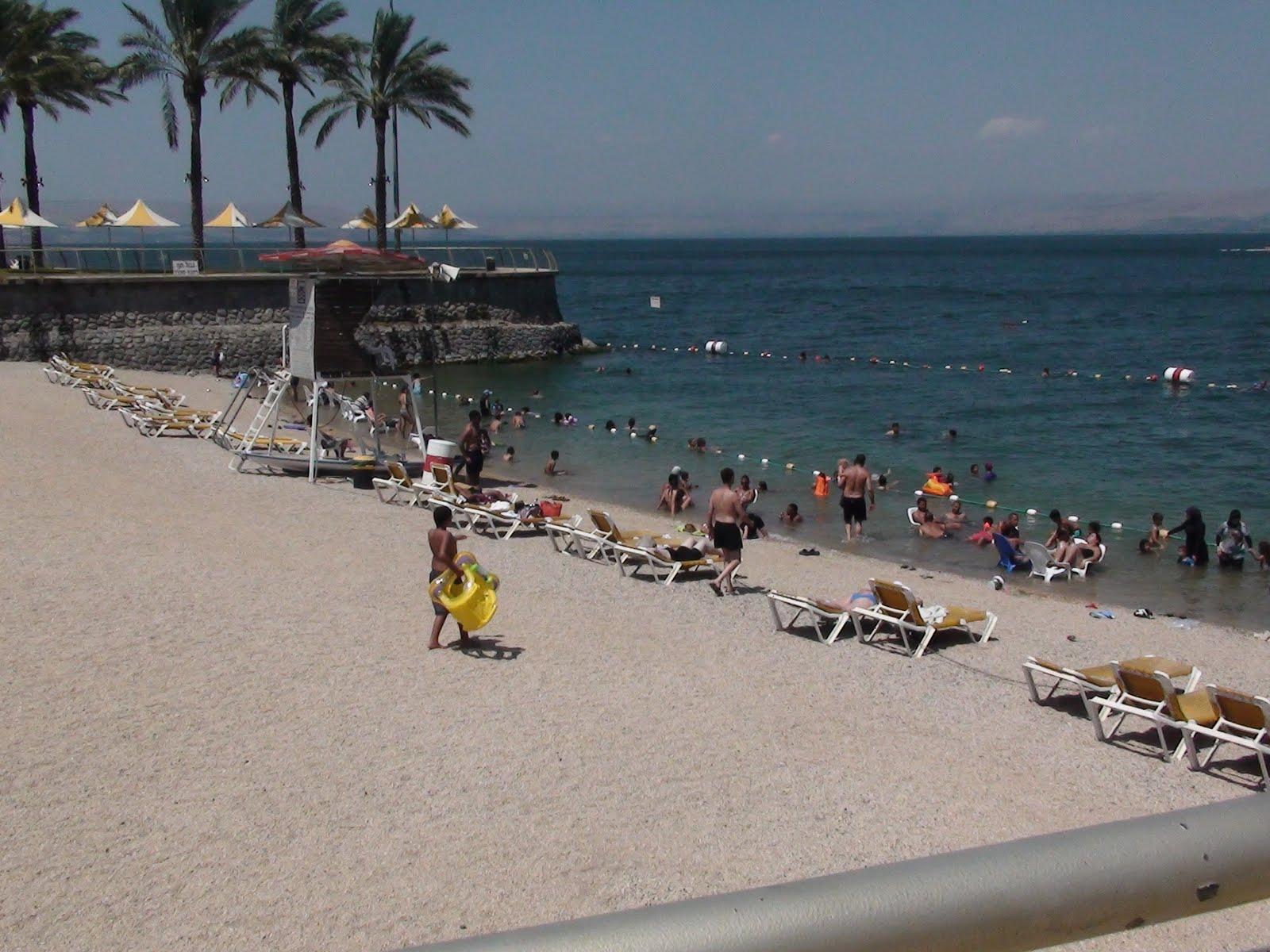Gai Beach Hotel Website