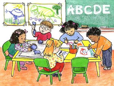 Cara mengajar yang baik dalam classroom activities