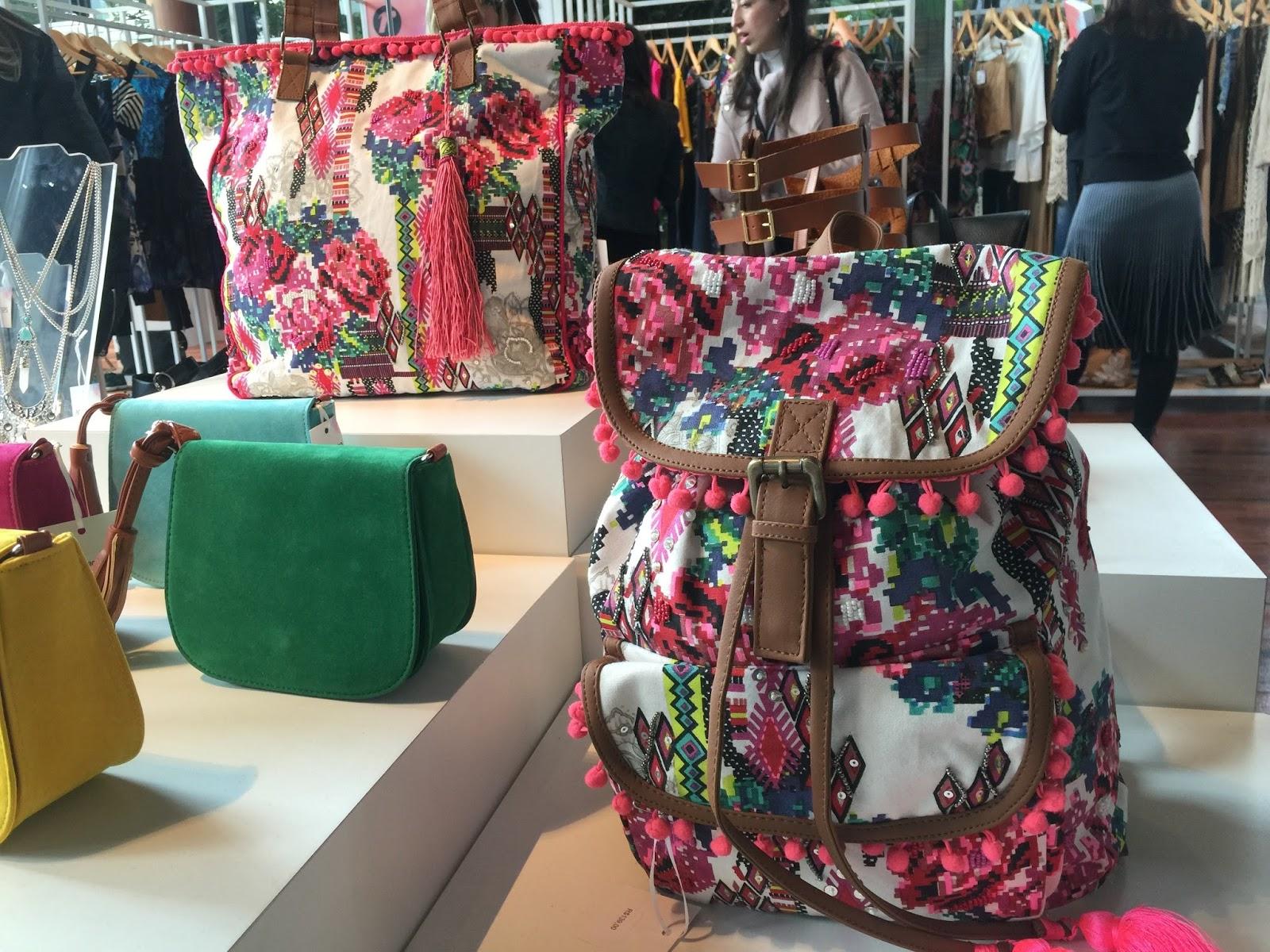 7f664b5358d3e Fashion MiMi  Acessórios Para Se Ter! Preview Renner 2016