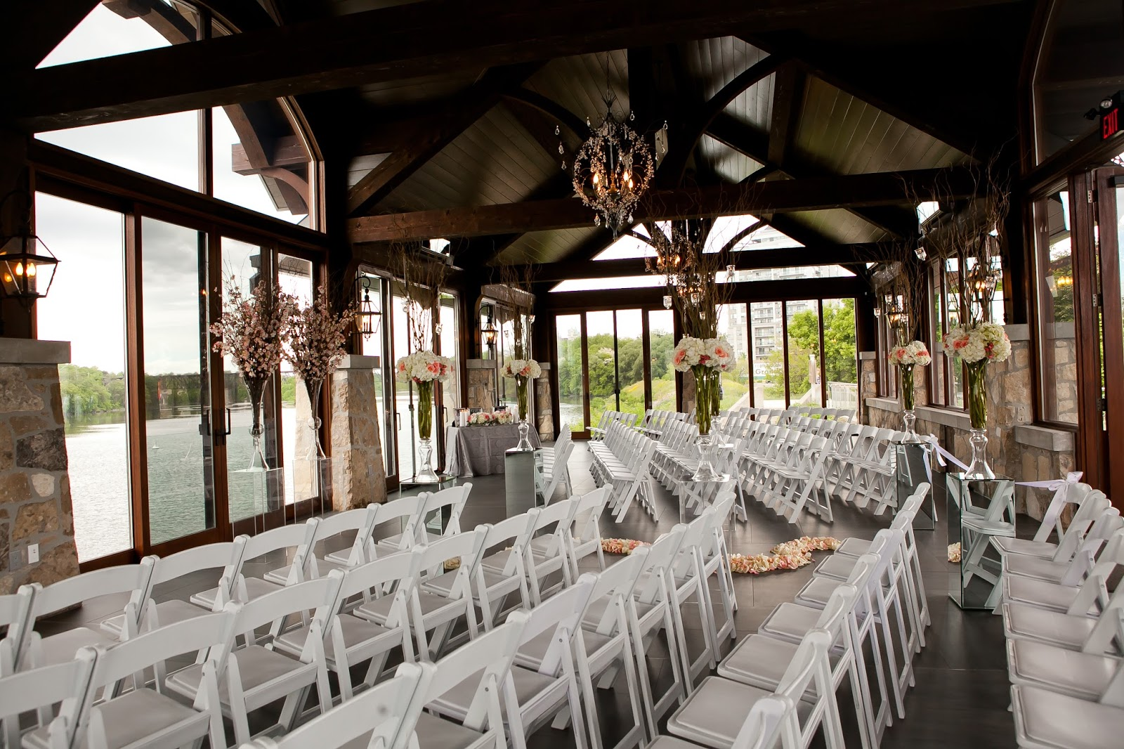 Jodi Leigh Designs The Blog Pam Amp Martin Married At The Cambridge Mill