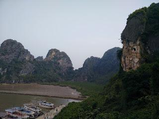 Вьетнам острова Халонг