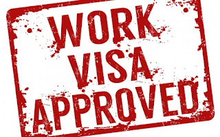 UK Work Visa