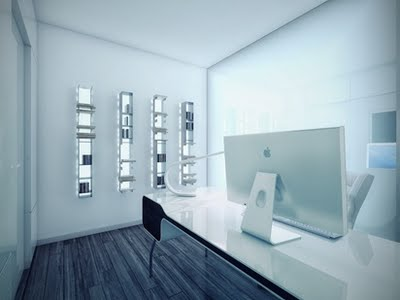 Decoraci n de interiores decora tu apartamento en blanco for Decora tu apartamento