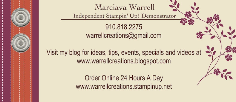 Warrell Creations