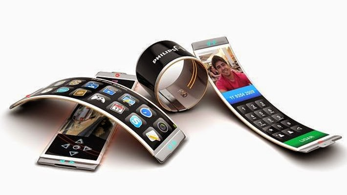 Latest technology news cool inventions minds eye design for Cool new inventions for the future