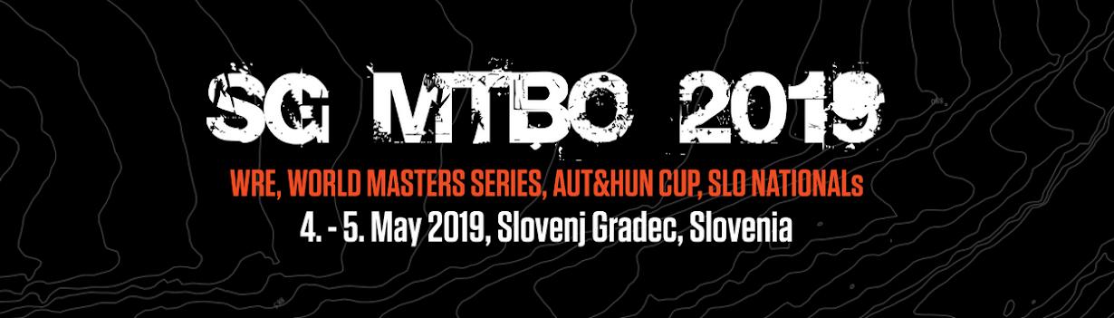 SG MTBO 2019
