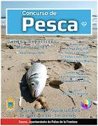 PALOS ORGANIZA CONCURSO DE PESCA EN MAZAGÓN