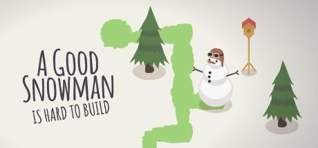 A Good Snowman v1.0.7 APK Full