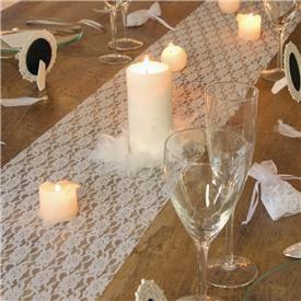 Events maresme hacer caminos de mesa para navidad - Caminos de mesa de papel ...