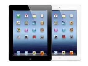 Spesifikasi-New-iPad-3-Dibanding-iPad-2