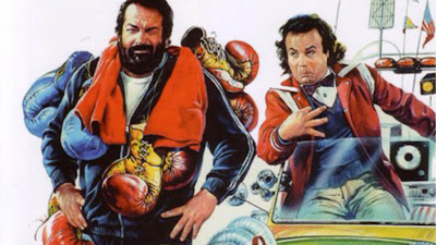 Bud Spencer Jerry Calà Bomber