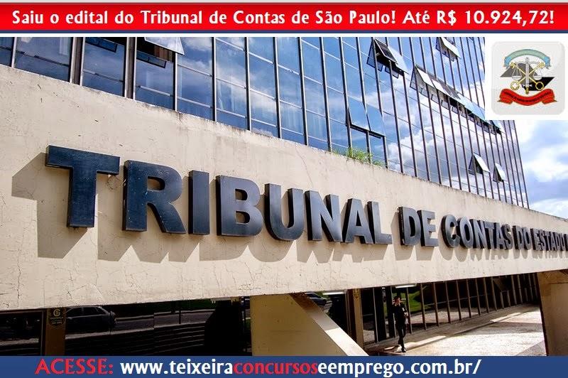 Apostila - Tribunal de Contas de SP - Auxiliar da Fiscalização Financeira
