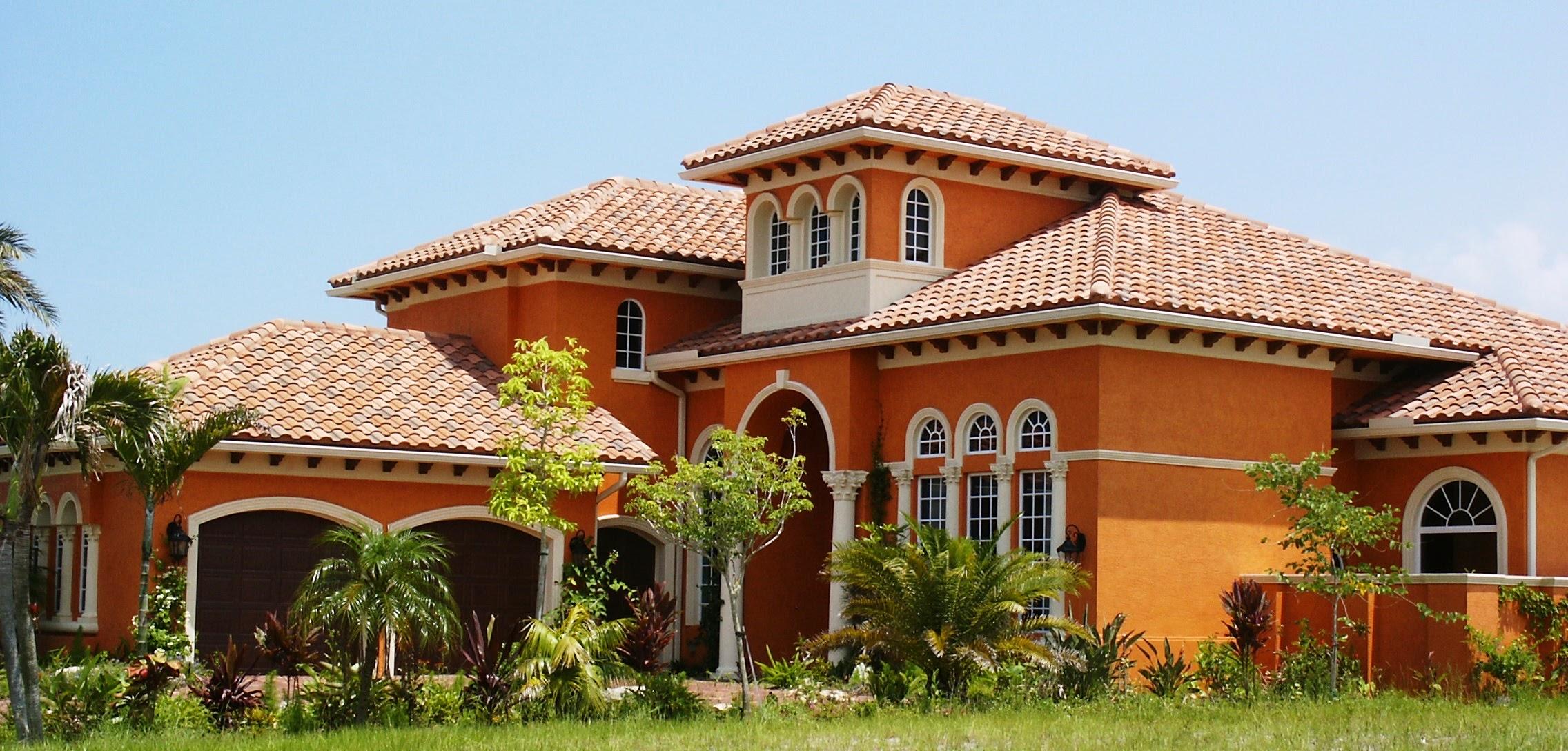 orange nice homes