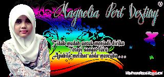 Magnolia Pert