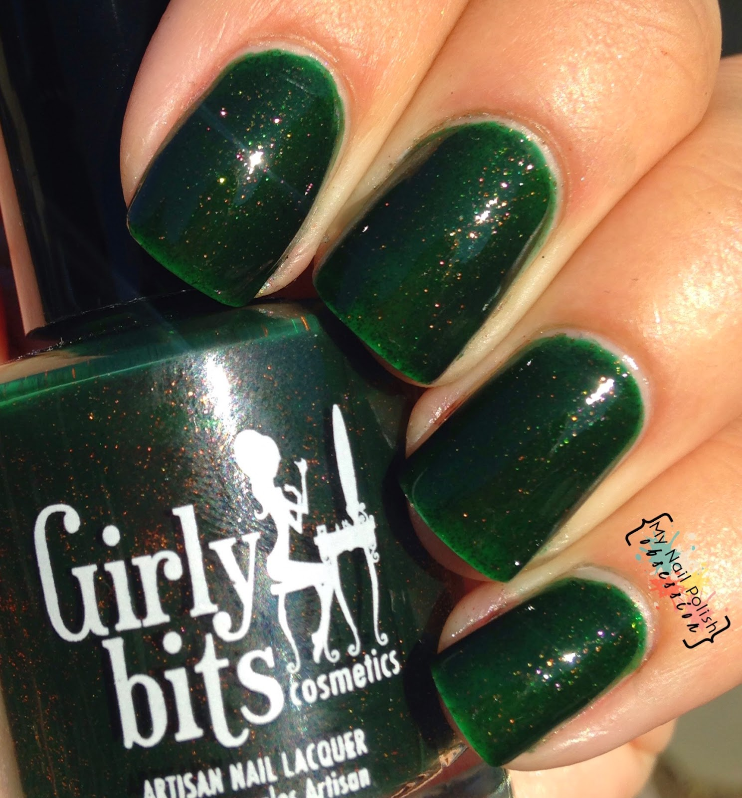 Girly Bits Darkly Dreaming