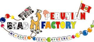 The Peruvian Bead Factory