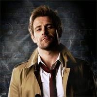 Matt Ryan como John Constantine para la serie de la NBC
