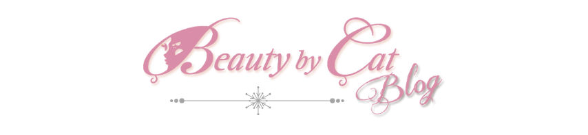 BeautybyCat Blog
