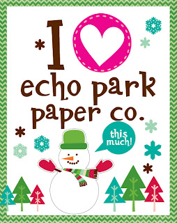 Echo Park Paper