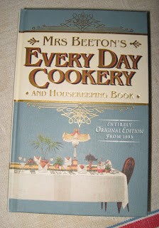 Mrs. Beeton's Every Day Cookery and Housekeeping Book
