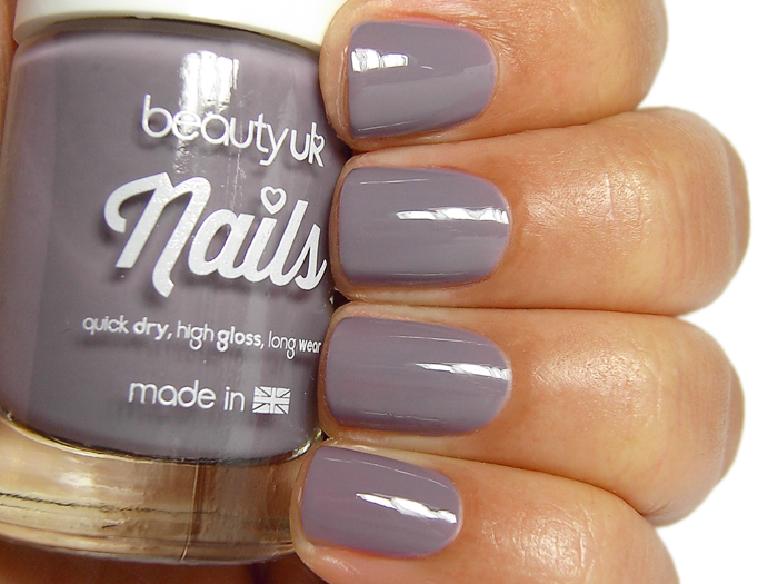 Beauty UK Nails - Smoke Signal