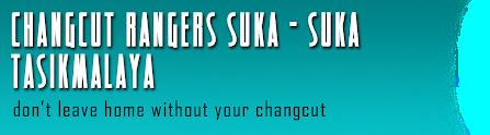 Changcut Rangers Suka - Suka Tasikmalaya