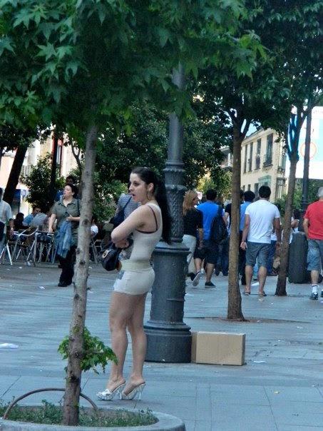 prostitutas cancun la prostitución es ilegal en españa