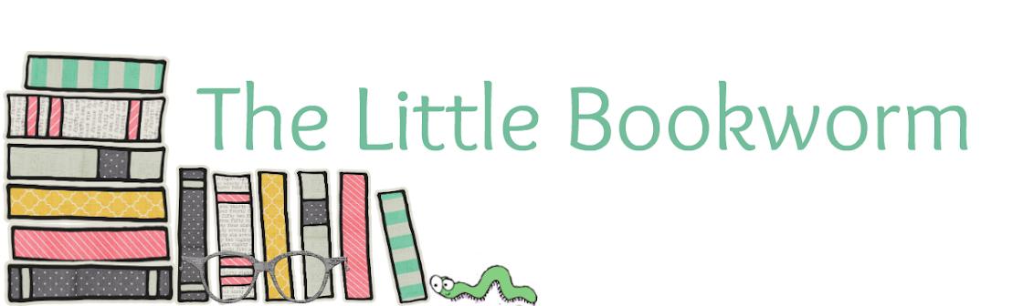 The Little Bookworm