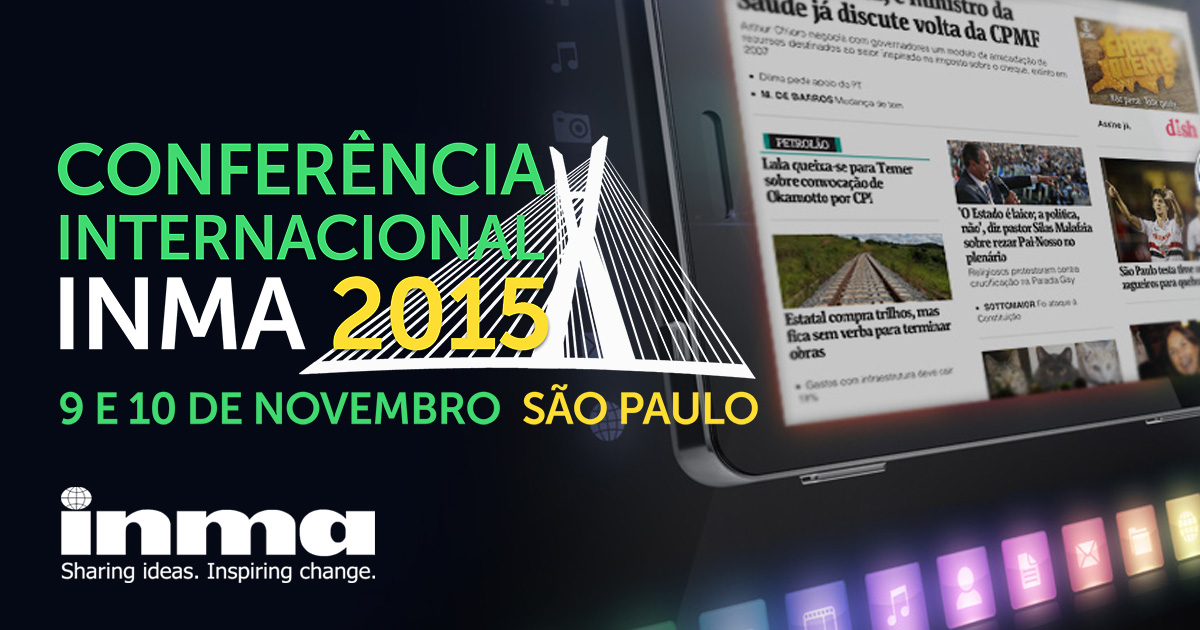 INMA 2015