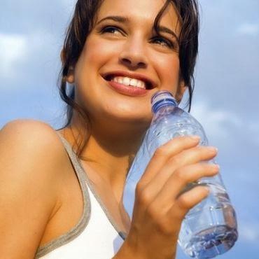 Seberapa Banyak Kita Memakai Air?
